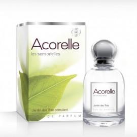 Acorelle Agua de Perfume Jardin des Thés 50ml.
