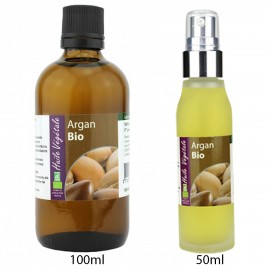 Aceite Vegetal de Argan Bio de Laboratoire Altho (50ml/100ml)