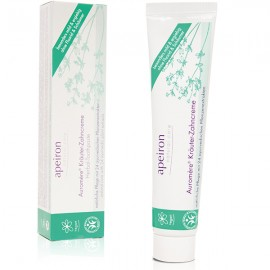 Apeiron Herbal toothpaste (dentífrico herbal) 75ml