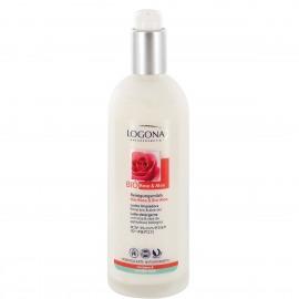 Logona Leche Limpiadora Rosas Silvestre