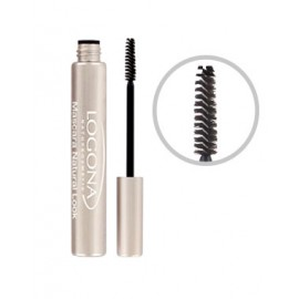 "Logona Máscara Natural Look ""Black"" 8ml"