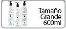 Productos Tamaño Grande 600ml, encuentralos en adonia Cosmetica Natural