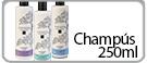 Productos Capilares champús 250ml Unique, encuentralos en adonia Cosmetica Natural
