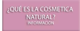 Respuestas Cosmética Natural