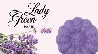 Lady greeen