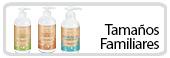 Sante productos familiares encuentralos en adonia Cosmetica Natural