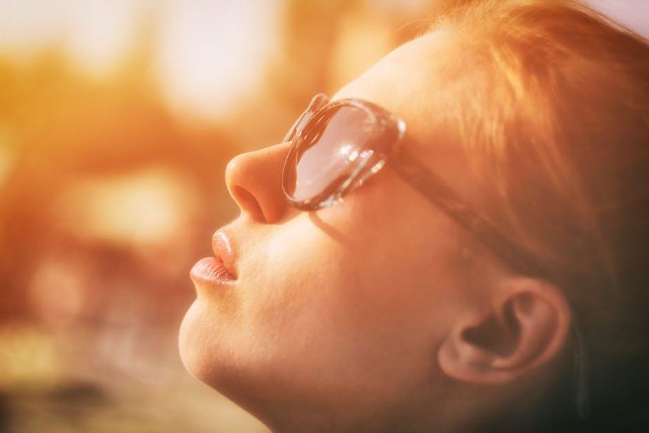 Mascarillas: el mejor remedio post-solar
