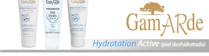 Hydratation Active Gamarde (piel sensible deshidratada)