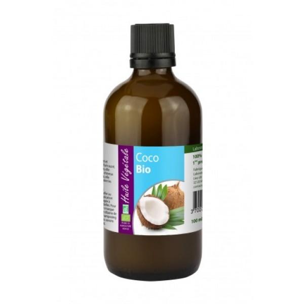 OFERTA 40% Aceite de Coco Puro de Laboratoire Altho 100ml.
