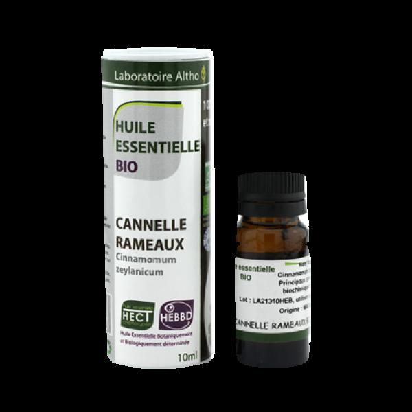 Lab Altho Aceite Esencial Canela 10ml.
