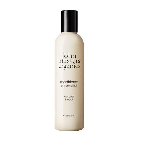 Acondicionador Citrus & Neroli Detangler de John Masters Organics 236ml.