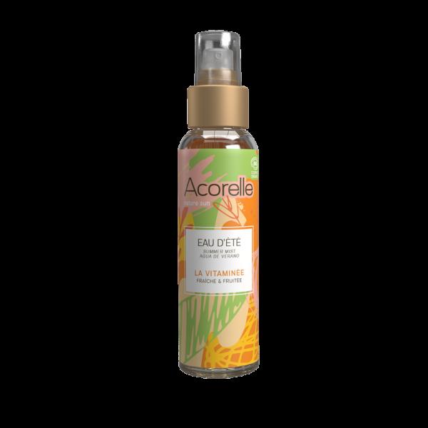 Body mist agua de verano vitaminada (cítricos) de Acorelle 100ml