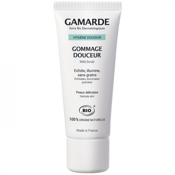 Gamarde Peeling Facial Extra Suave 40gr.