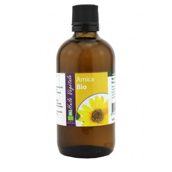 OFERTA 50% Aceite Arnica Bio de Lab Altho-100ml.