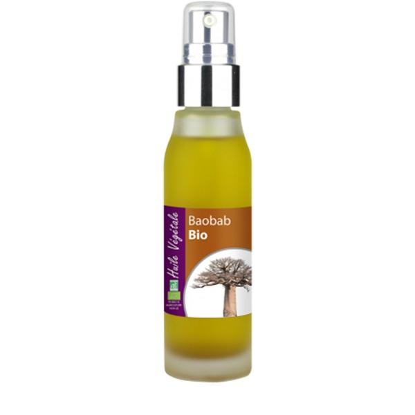 Altho Aceite de Baobab BIO-50ml.