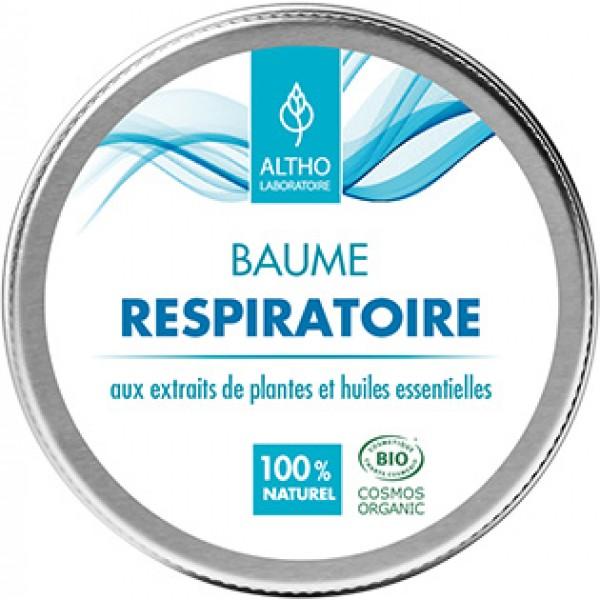 Bálsamo Respiratorio Laboratoire Altho 50ml