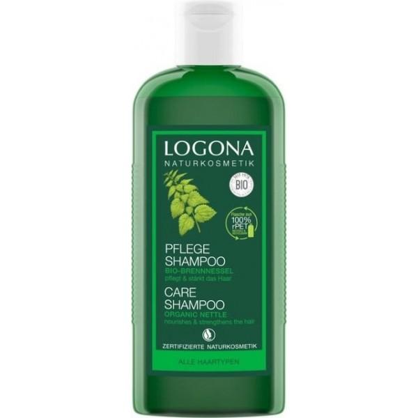 "Logona Champú Uso Frecuente ""Ortiga"" 250ml"