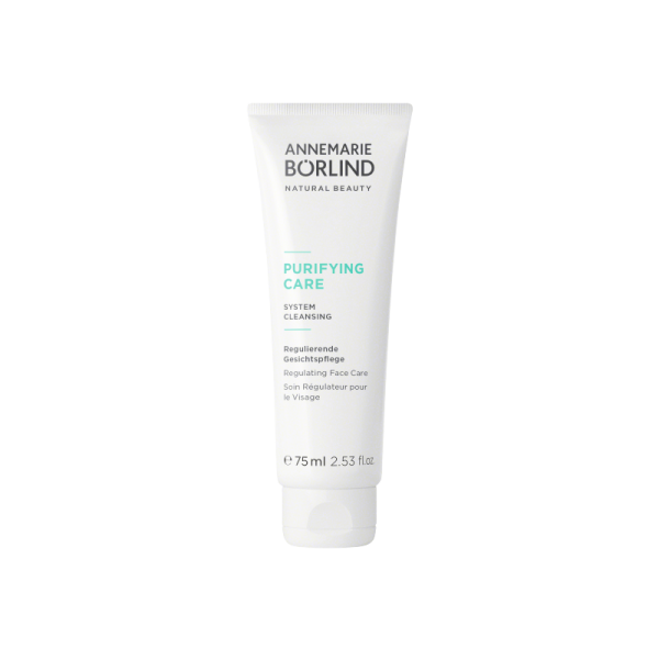 Fluido Hidratante Purifying Care de Annemarie Borlind 75ml.