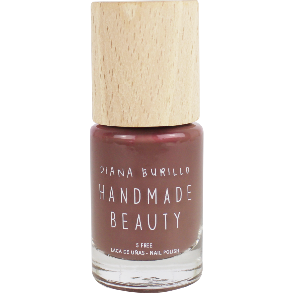 Esmalte Fig de Handmade Beauty 10ml.