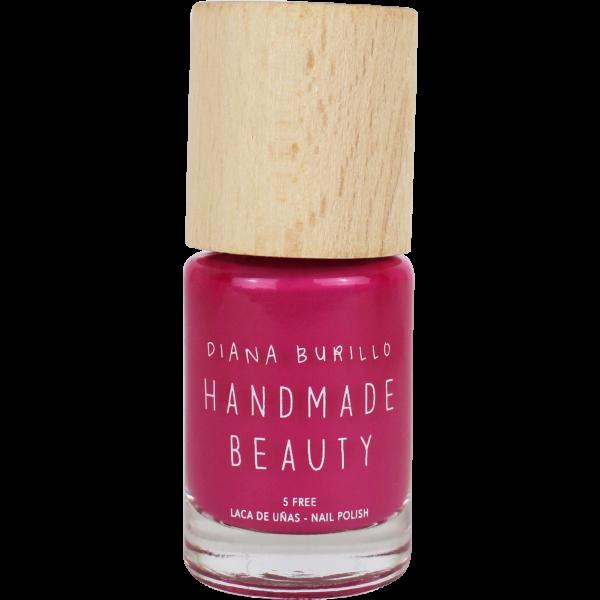 Esmalte Jamaica de Handmade Beauty 10ml.