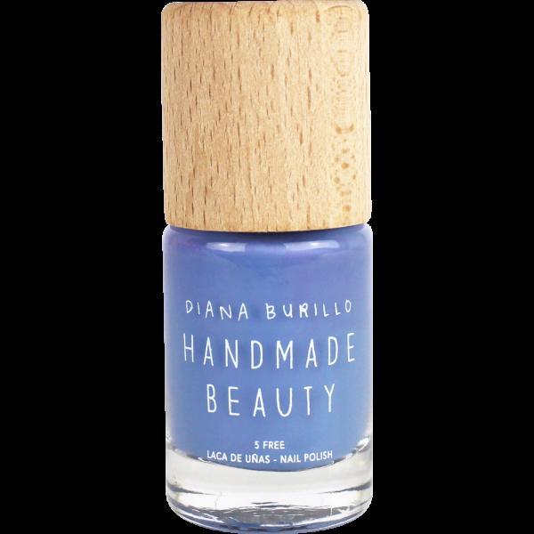 Esmalte Pansy de Handmade Beauty 10ml.