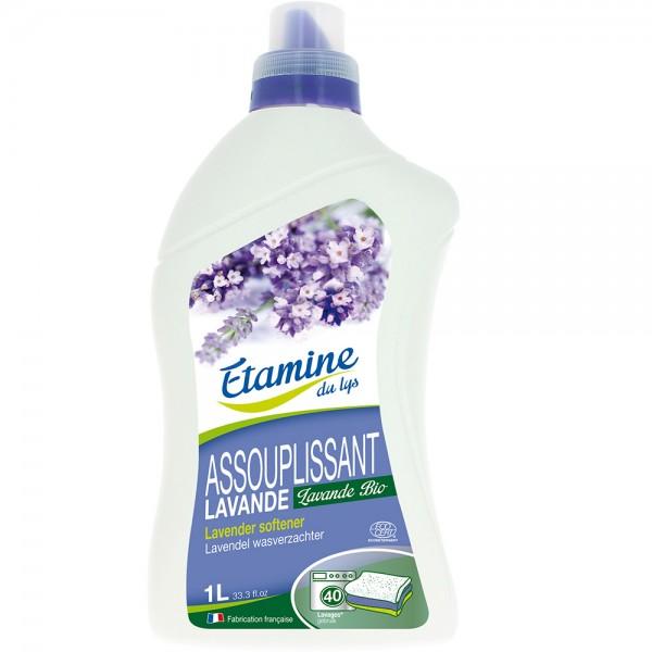 Etamine du Lys Suavizante ecológico lavanda 1L