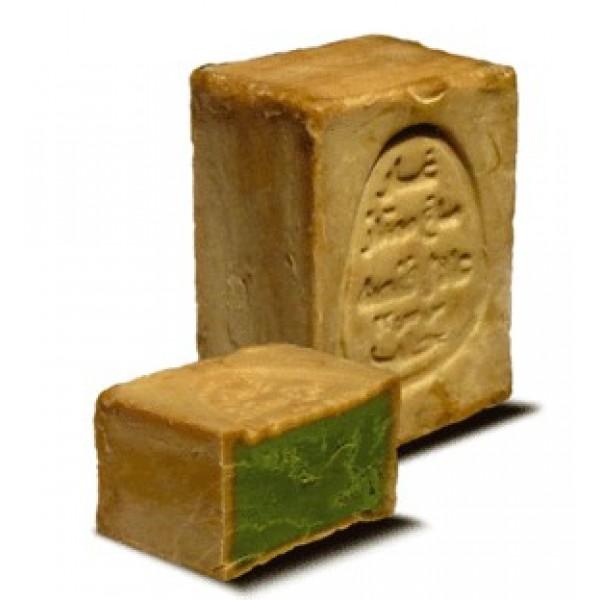 Jabón de Alepo 25%