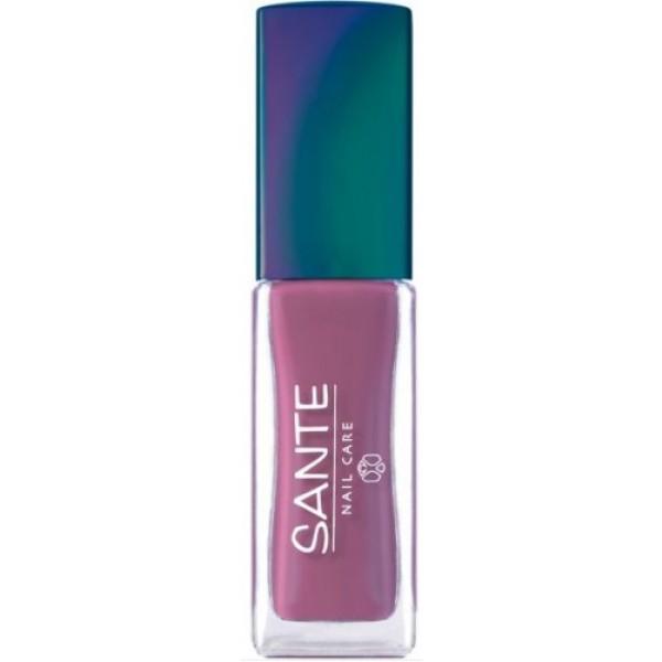 """Sante Esmalte Uñas """"Shiny Pink"""" 14, 7ml"""
