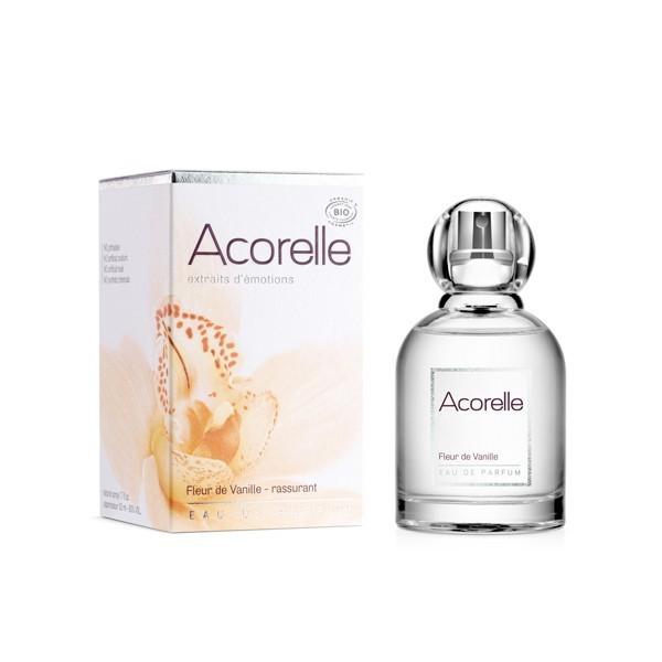Acorelle Agua de Perfume Fleur de Vainille 50ml.