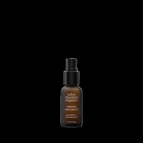 Sérum Antioxidante con Vitamina C de John Masters Organics 30ml
