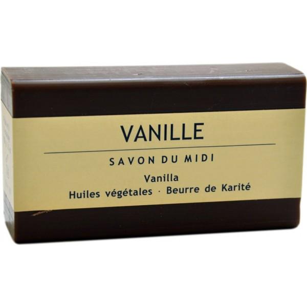 Savons du Midi Jabón Natural Vainilla 100% Natural