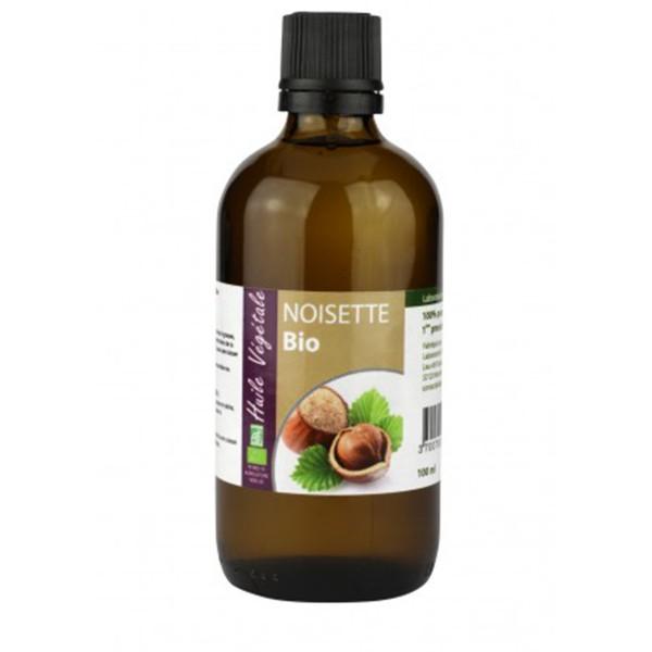 Aceite Vegetal de Avellana Bio de Laboratoire Altho 100ml