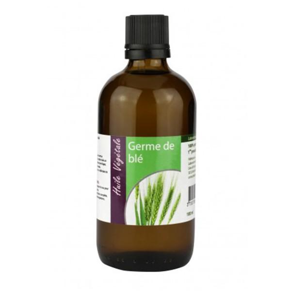 Aceite de Germen de Trigo Laboratoire Altho- 100ml.