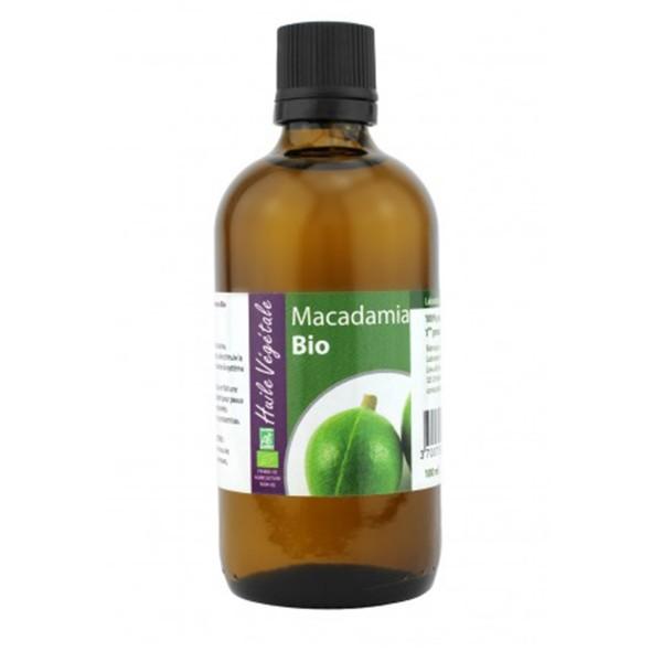 Aceite de Macadamia Bio de Laboratoire Altho -100 ml