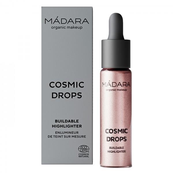 OFERTA 20% Cosmic Drops de Madara 13,5ml - Cosmic Rose #2