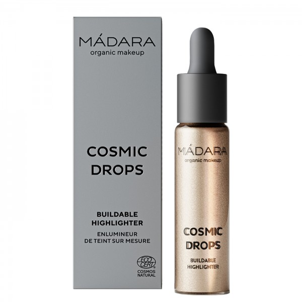 Cosmic Drops de Madara 13,5ml. - Naked Chromosphere #1