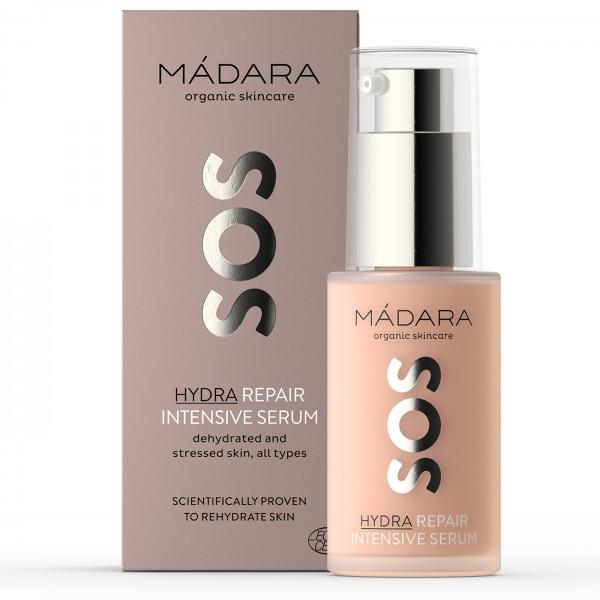 Mádara Serum SOS Rehidratante 30ml