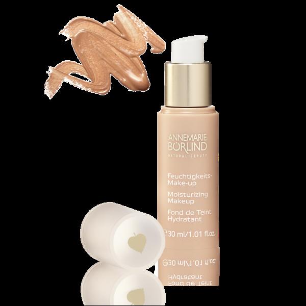 Maquillaje Fluido Hidratante Beige 36K de Annemarie Borlind 30ML
