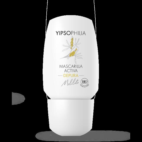 """Yipsophilia Mascarilla """"Elite"""" (Activa) 50ml"""