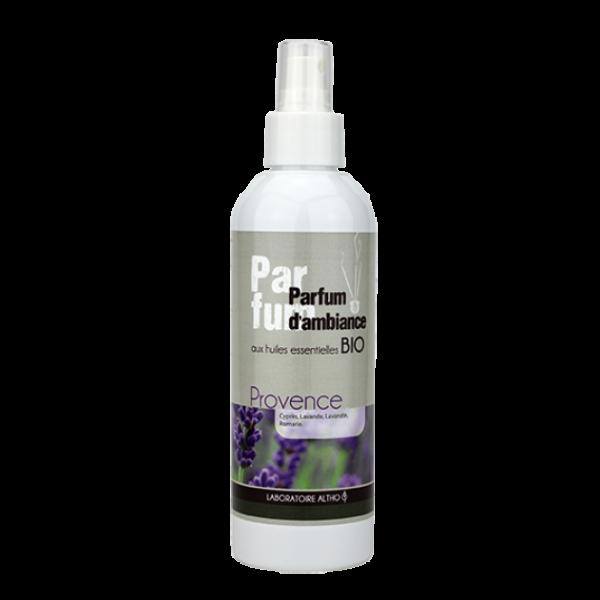 OFERTA 50% Perfume Ambiente y Tejidos Provenza de Altho 200ml