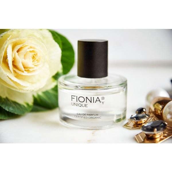 Perfume de autor ecológico FIONIA de Unique 50ml