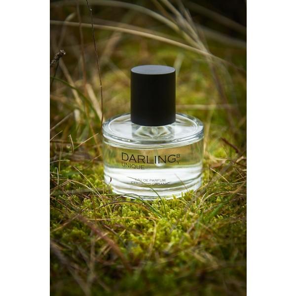 Perfume de autor ecológico DARLING de Unique 50ml