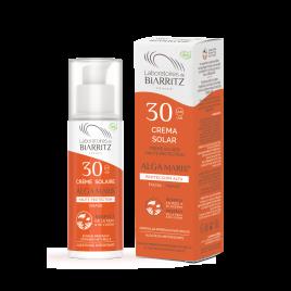 Crema Protectora Facial SPF 30 - 50ml Alga Maris