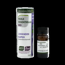 Aceite Esencial Lavandin de Laboratoire Altho 10ml.