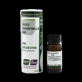 Aceite esencial pino silvestre Bio Laboratoire Altho 10ml.