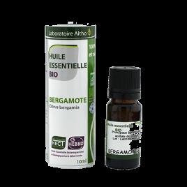 Aceite esencial de Bergamota 10ml de Laboratoire Altho