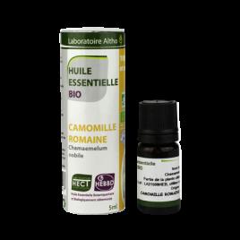 Aceite esencial de Camomila romana 10ml de Laboratoire Altho