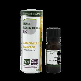 Aceite esencial de Camomila Salvaje 10ml de Laboratoire Altho