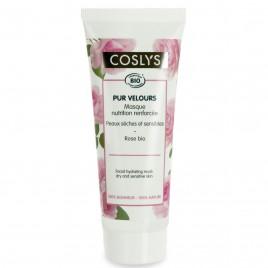 Mascarilla Hidratante Piel Seca & Sensible de Coslys 75ml.