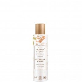 Agua micelar antioxidante Berry Clean de Kivvi 150ml